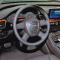Noul Audi A8 - Foto 5 din 7