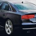 Noul Audi A8 - Foto 2 din 7