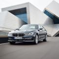 BMW Seria 7 - Foto 1 din 12