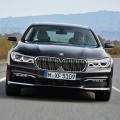 BMW Seria 7 - Foto 2 din 12
