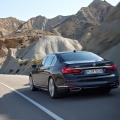 BMW Seria 7 - Foto 3 din 12