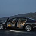 BMW Seria 7 - Foto 4 din 12