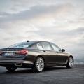 BMW Seria 7 - Foto 5 din 12