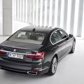 BMW Seria 7 - Foto 7 din 12