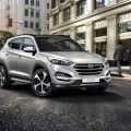 Hyundai Tucson - Foto 8 din 9