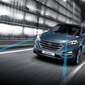 Hyundai Tucson - Foto 1 din 9