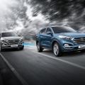 Hyundai Tucson - Foto 2 din 9