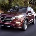 Hyundai Tucson - Foto 3 din 9