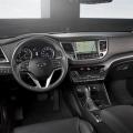 Hyundai Tucson - Foto 6 din 9
