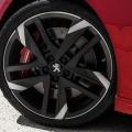 Peugeot 308 GTi - Foto 4 din 15