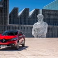 Renault Kadjar - Foto 1 din 10