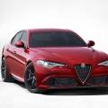 Alfa Romeo Giulia - Foto 1 din 5
