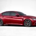 Alfa Romeo Giulia - Foto 2 din 5