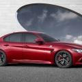 Alfa Romeo Giulia - Foto 3 din 5