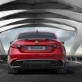 Alfa Romeo Giulia - Foto 4 din 5