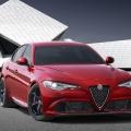 Alfa Romeo Giulia - Foto 5 din 5