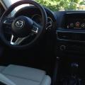 Mazda CX-5 facelift - Foto 13 din 25