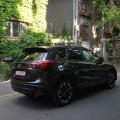 Mazda CX-5 facelift - Foto 1 din 25