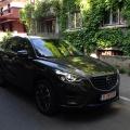 Mazda CX-5 facelift - Foto 6 din 25