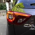 Mazda CX-5 facelift - Foto 22 din 25