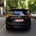 Mazda CX-5 facelift - Foto 7 din 25