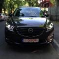 Mazda CX-5 facelift - Foto 23 din 25