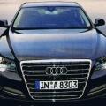 The new Audi A8 - Foto 1 din 7