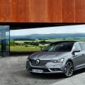 Renault Talisman - Foto 1 din 14