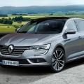 Renault Talisman - Foto 3 din 14