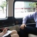Interviu mobil cu seful MasterCard pentru Romania, Cosmin Vladimirescu - Foto 3 din 9
