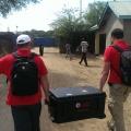 Kakuma refugiati - Foto 10 din 12
