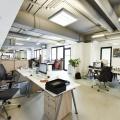 Birou de companie Lowe Romania - Foto 19 din 210