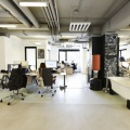 Birou de companie Lowe Romania - Foto 20 din 210