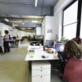 Birou de companie Lowe Romania - Foto 22 din 210