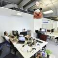 Birou de companie Lowe Romania - Foto 23 din 210