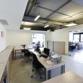 Birou de companie Lowe Romania - Foto 37 din 210