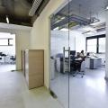 Birou de companie Lowe Romania - Foto 40 din 210