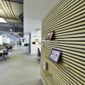 Birou de companie Lowe Romania - Foto 50 din 210