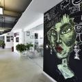 Birou de companie Lowe Romania - Foto 53 din 210