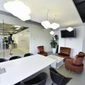 Birou de companie Lowe Romania - Foto 75 din 210