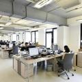 Birou de companie Lowe Romania - Foto 103 din 210