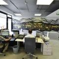 Birou de companie Lowe Romania - Foto 111 din 210
