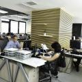 Birou de companie Lowe Romania - Foto 146 din 210