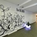 Birou de companie Lowe Romania - Foto 166 din 210