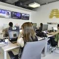 Birou de companie Lowe Romania - Foto 189 din 210