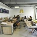 Birou de companie Lowe Romania - Foto 190 din 210