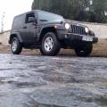 Jeep Wrangler - Foto 24 din 30