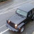 Jeep Wrangler - Foto 26 din 30