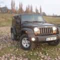 Jeep Wrangler - Foto 1 din 30