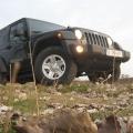 Jeep Wrangler - Foto 3 din 30